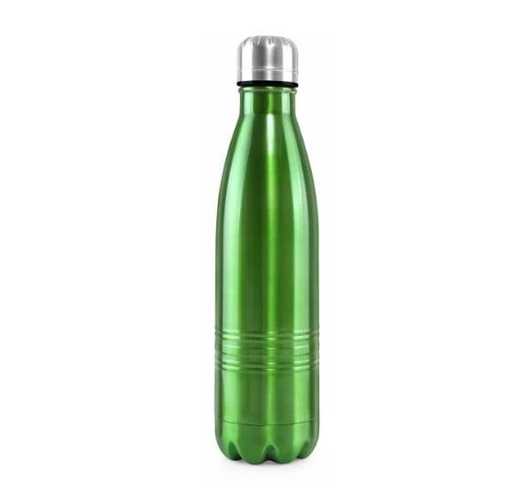 Royalford 750 ml Stainless Steel Vacuum Cola Bottle , RF8512