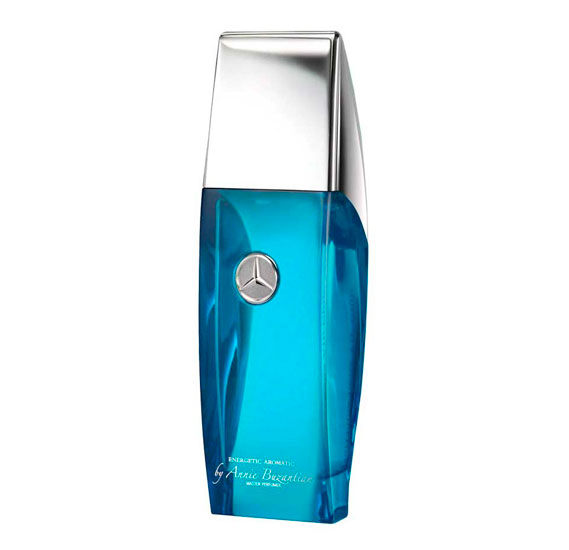 Buy mercedes benz vip club energetic aromatic perfume for for Mercedes benz club cologne