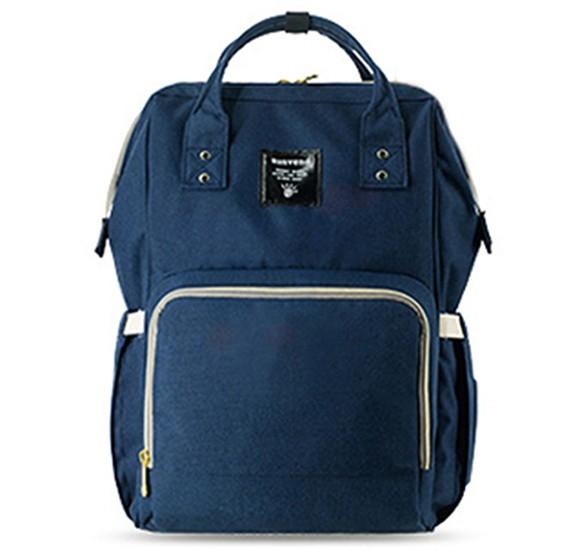 Sunveno Diaper Bag Navy Blue