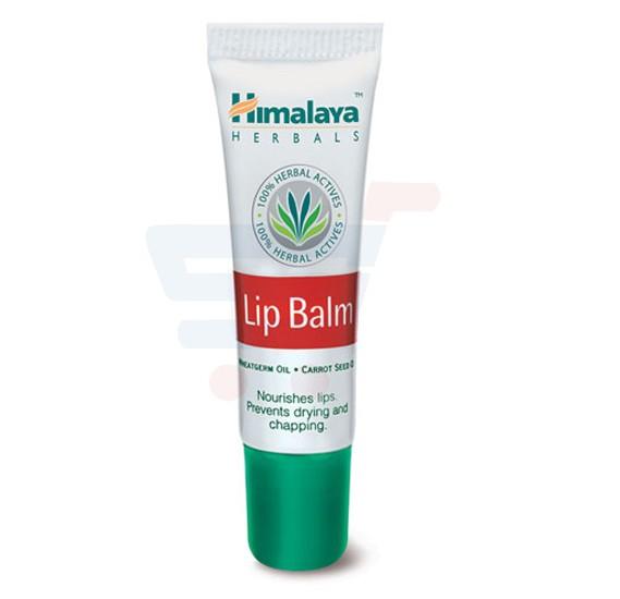 Himalaya Lip Balm 4.5 GM - NHM0005
