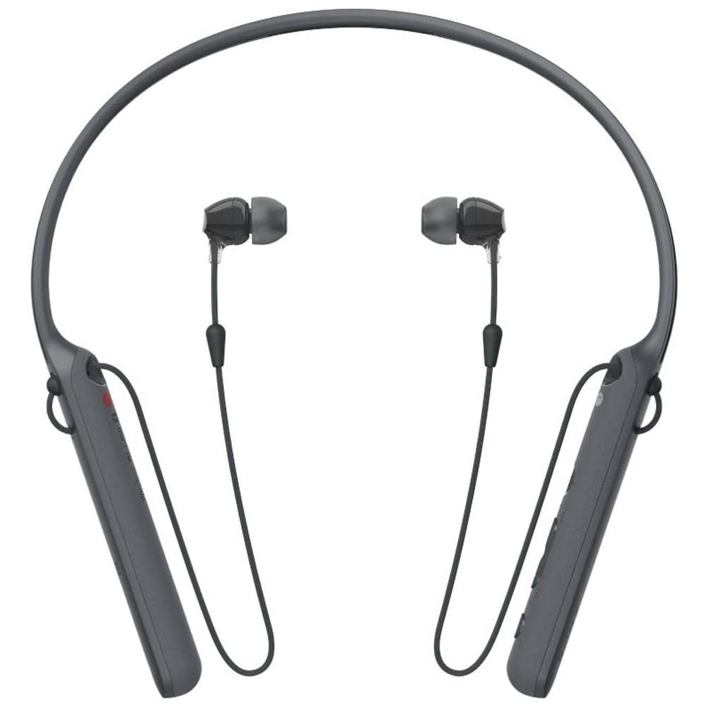 Sony B Wireless In-Ear Headphone WIC400, Black