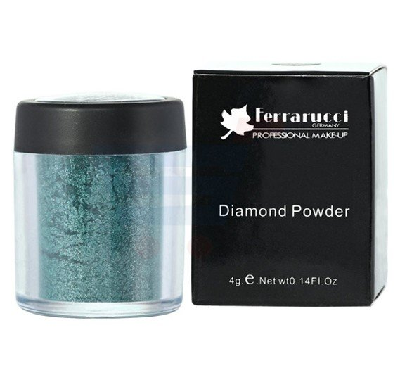 Ferrarucci Diamond Powder 4g, FDE18