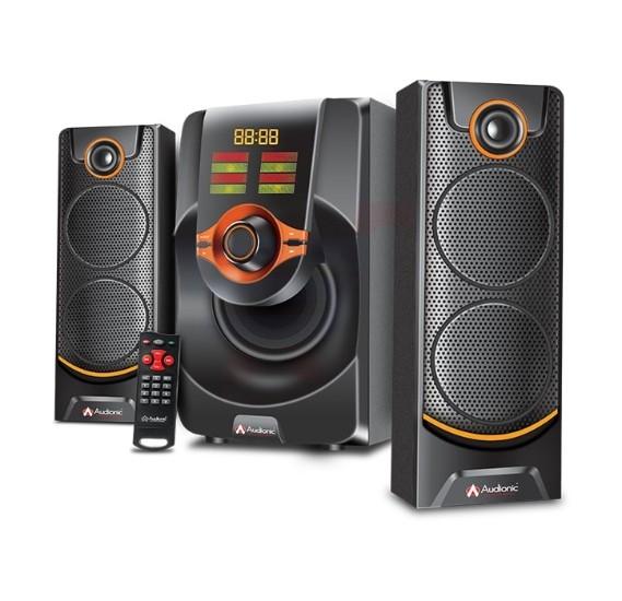 Audionic 2.1 Channel Bluetooth Speaker - MEGA-45