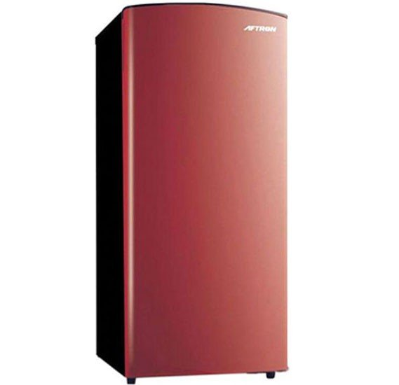 Aftron Refrigerator 156L AFR221RO Red