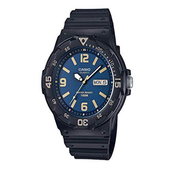 Casio MRW-200H-2B3VDF watch For Men