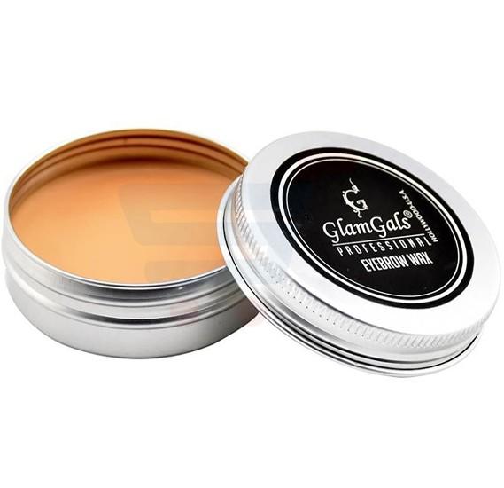 GlamGals Eyebrow Wax Beige - EW01