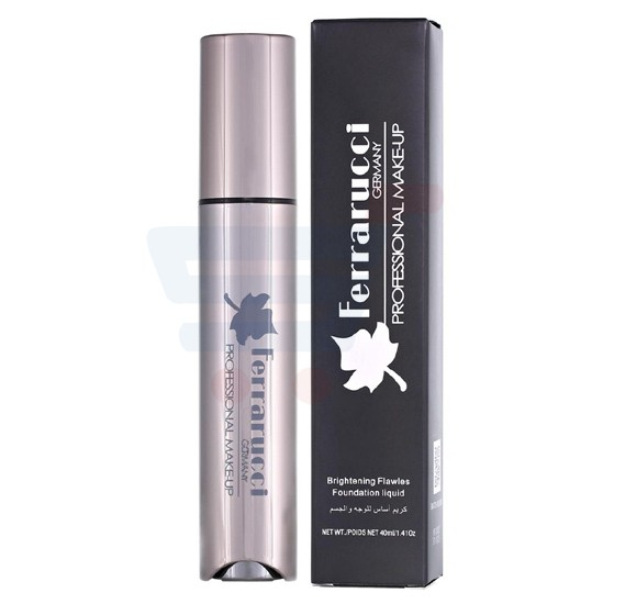 Ferrarucci Brightening Flawless Foundation Liquid 40ml, F05