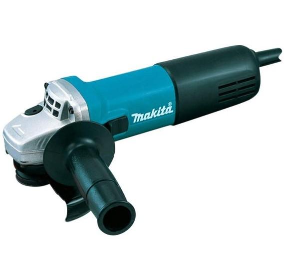 Makita 9557HNG Electric Angle Grinder 4.5