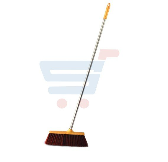 Royalford Broom with Stick 1X28 RF6981