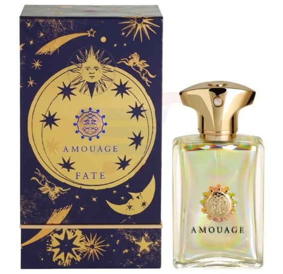 Amouage Fate Woman Perfume EDT - 100Ml