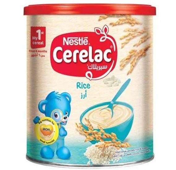 Cerelac Rice 400gm