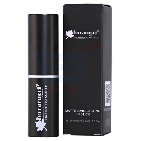 Ferrarucci Matte Long-Lasting Lipstick 3.8g, FLLS13