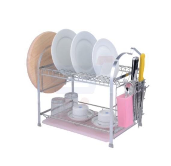 Flamingo Wall Hunging Dish Rack-2L - FL1308DR