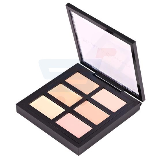Ferrarucci Studio Concealer and Correcting Palette 2.8g, 05