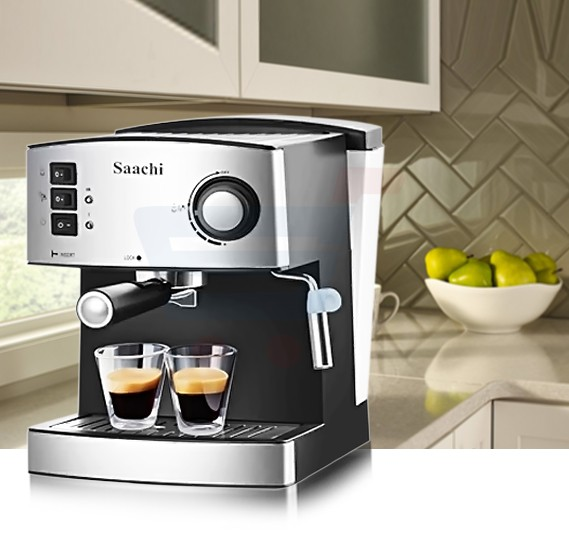 Saachi Coffee Maker - NL-COF-7056