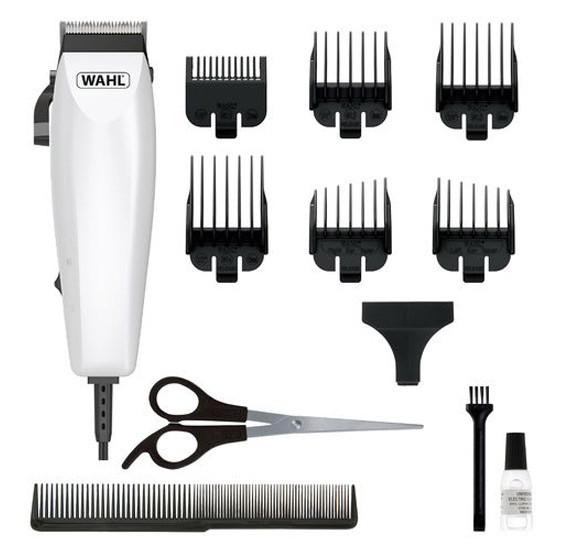 Wahl 09314-3326 Easy Cut Corded Hair Clipper