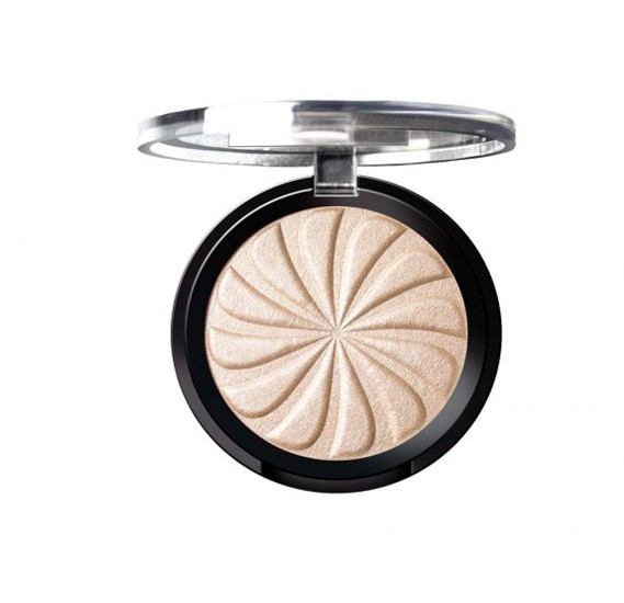 Forever52 Twinkle Stars Face Contour Highlighter Rose Gold TSH004