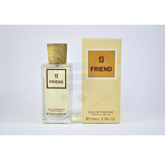 PCP Paris Corner 2 Nd Friend Perfume 100 Ml