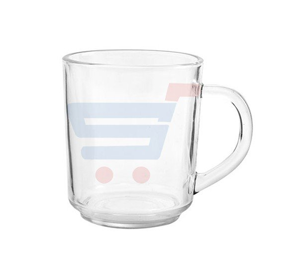 Royalford 6 Pcs Glass Cup Set - RF7592