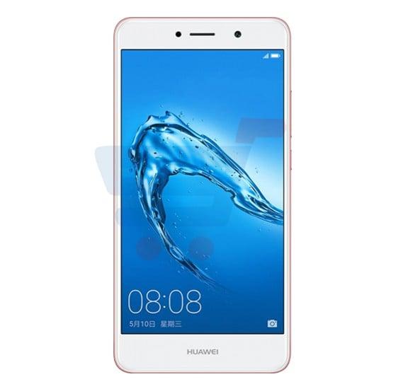 Huawei Y7 Prime Smartphone Android OS 5 5 Inch Display 3GB RAM 32GB Storage  Dual Camera Dual Sim Wifi- Rose Gold
