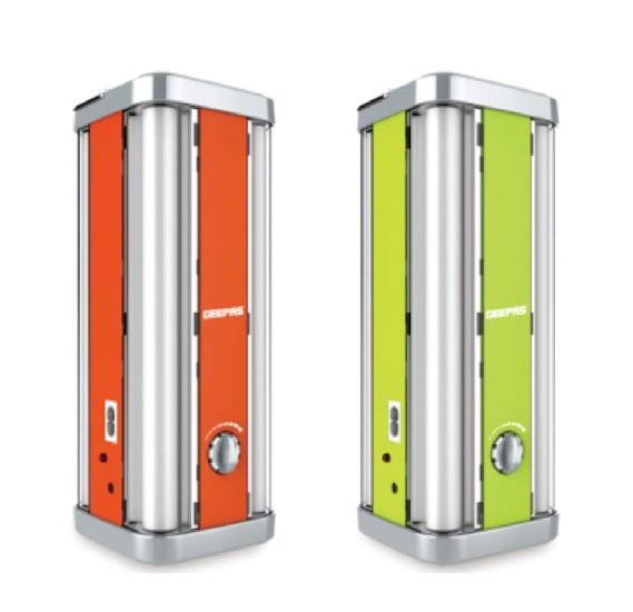 Geepas GE5595 Multifunctional Led Emergency Lantern