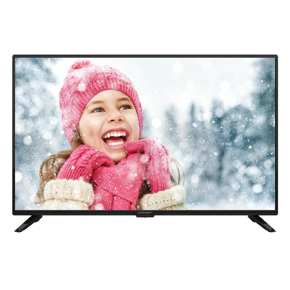 Microdigit 43 inch LED Full HD TV, MRS4316NT