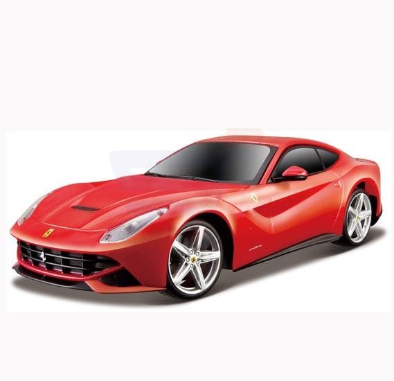 Maisto Tech R/C 1:24 Ferrari F12 Berlinetta Red - 81073