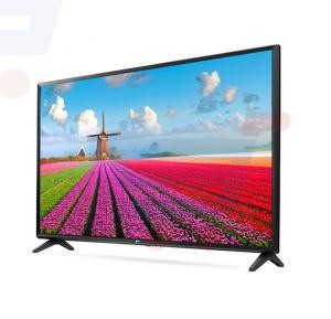 LG 43 Inch Full HD TV 43LJ550V