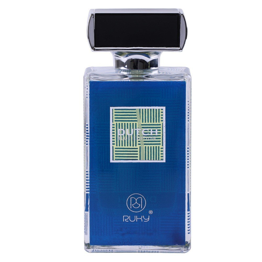 Ruky  Dutch Blue Edition Perfume 80 ml