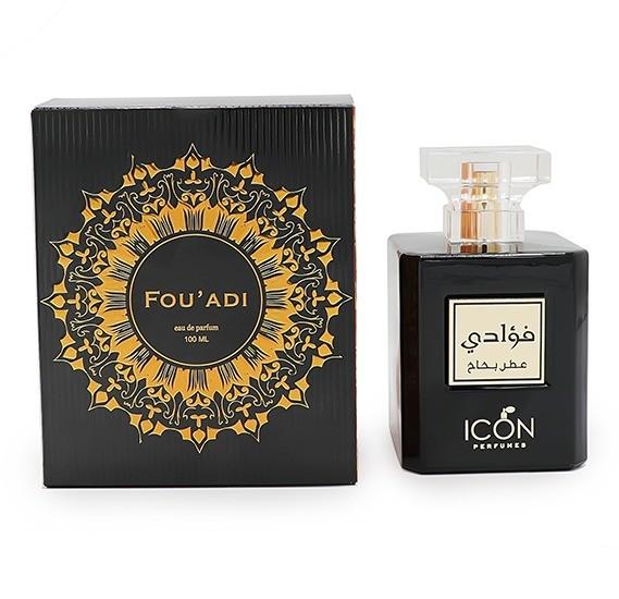 Icon Fouadi Perfume For Unisex - 100 Ml