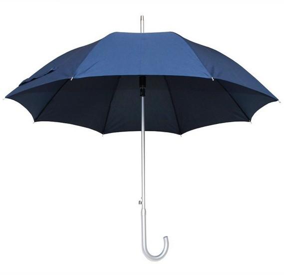 Hello Straight Automatic Open Umbrella Blue Color Dia Size - 103 cm
