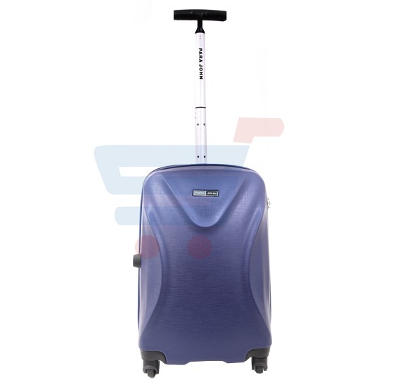 5f3f4e04b0a Buy Para John 20 Inch Trolley Luggage Navy Blue Online Qatar