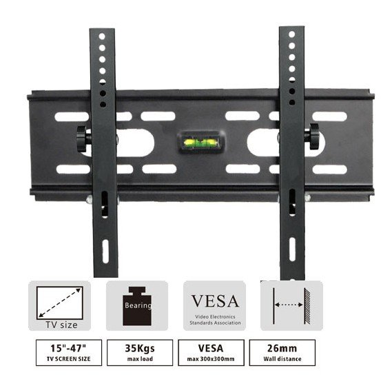Geepas GTM63030 LCD,PLASMA ,LED TV Wall Mount