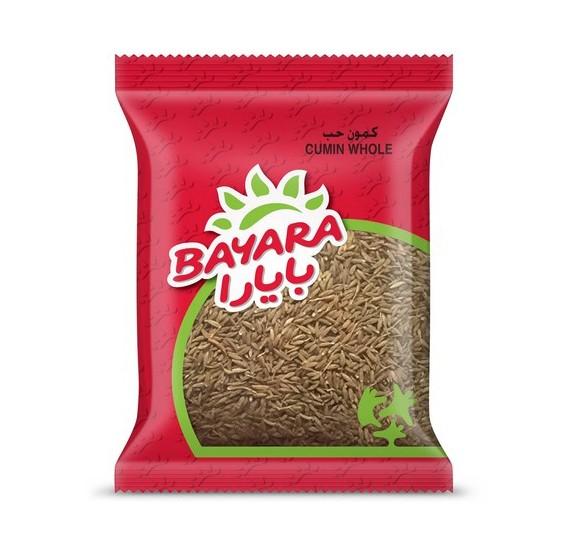 Bayara Cumin Whole - 200 gm