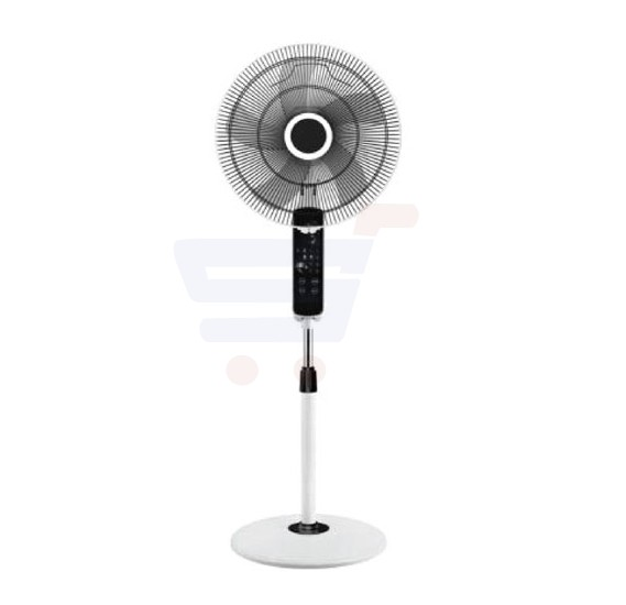 Geepas 16 Inch Remote Stand Fan - GF9613