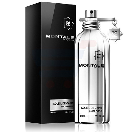 Montale Soleil De Capri EDP 100ml Perfume For Men and Women