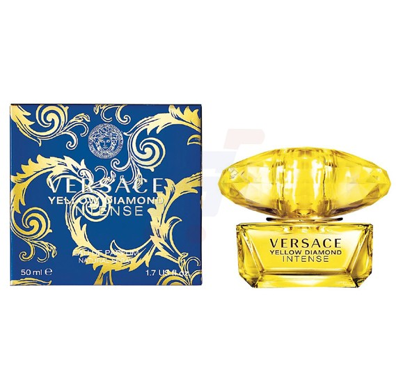 Versace Yellow Diamound Intense EDP 50ml For Women