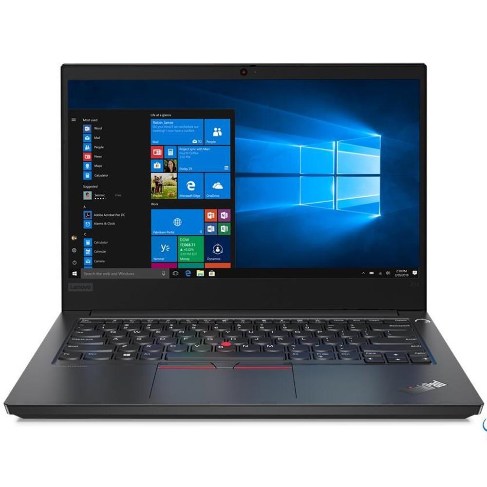 Lenovo ThinkPad E14, 14 inch FHD i5-10210U Processor 8GB DDR4 RAM 512GB SSD Intel HD Graphics Win10 Pro