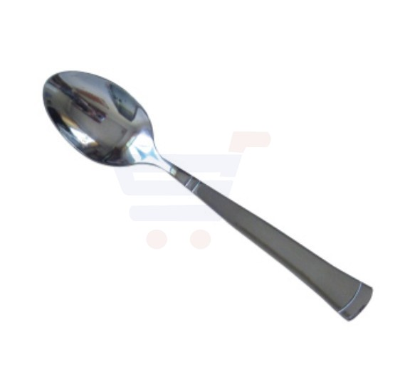 Flamingo Stainless Steel Dinner Spoon 3PCS Set 2.5MM - FL3105DS