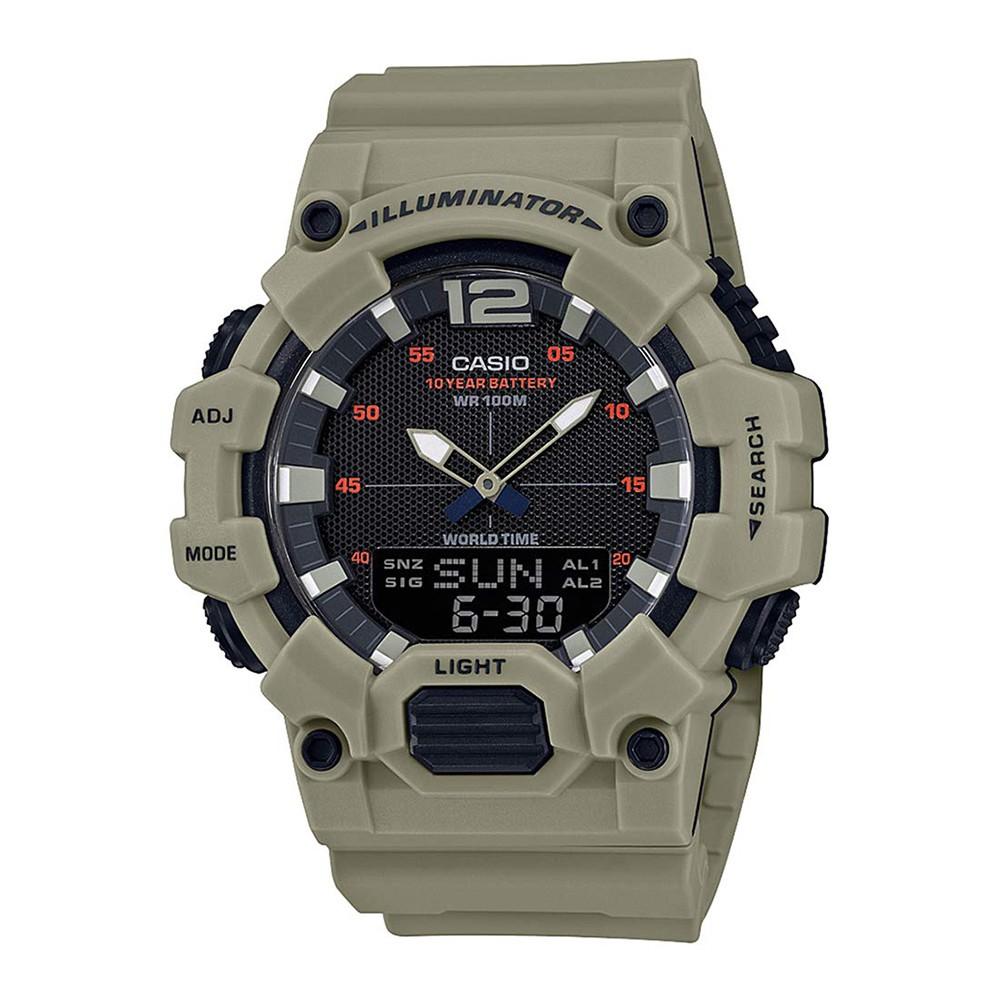 Casio Youth Series Digital Watch ,HDC-700-3A3VDF