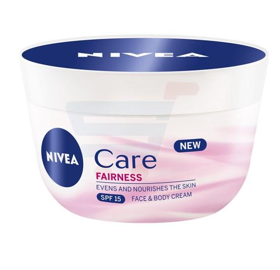 NIVEA Care Fairness Creme 100 ML