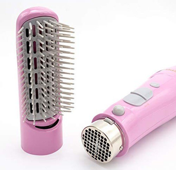 Geepas Hair Styler with 2 Speeds - GH713