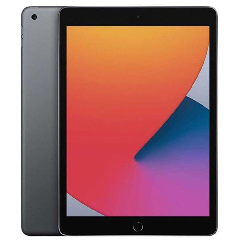 Apple iPad - 2020 8th Generation 10.2inch Display, 32GB, WiFi, Facetime - Grey