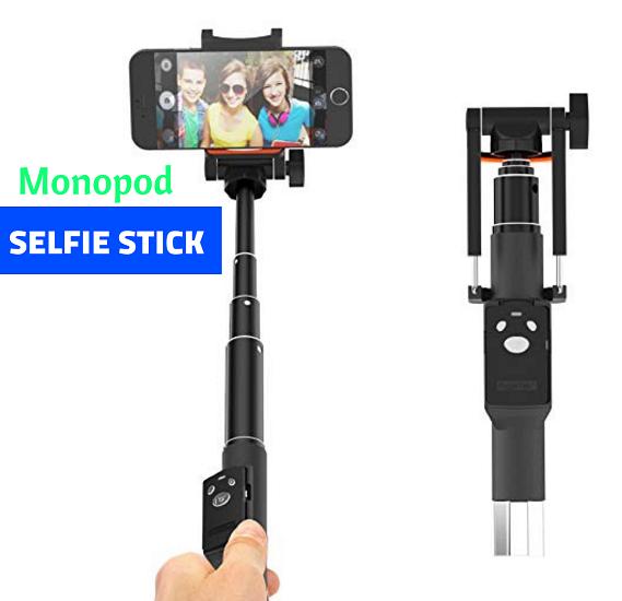 Yunteng YT-1288 Selfie Stick