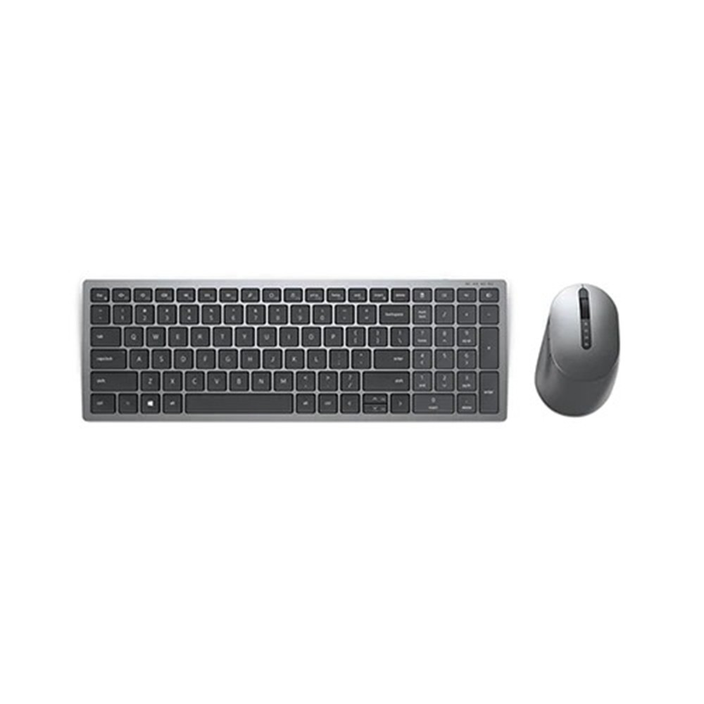 Dell Wireless Keyboard With Mouse Multi-device, KM7120W