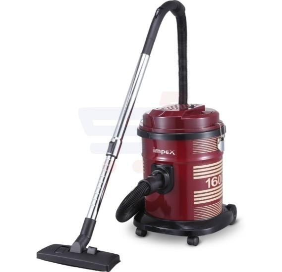 Impex 18 Liter Capacity Vacuum Cleaner 2000W - VC 4701