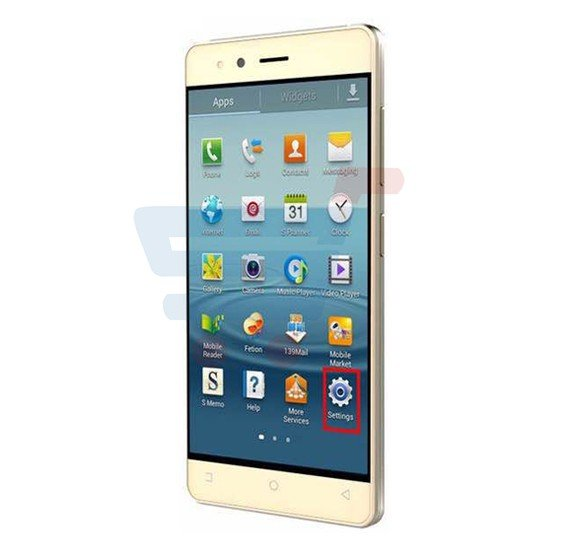 Kagoo 007 4G Smartphone, Android OS,5.0 Inch LCD Display,Dual SIM,Dual Camera,1.2GHz Dual Core Processor-Gold