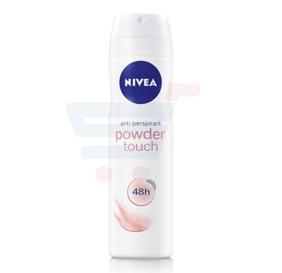 NIVEA Deo Power Touch Spray For Women 150 ML