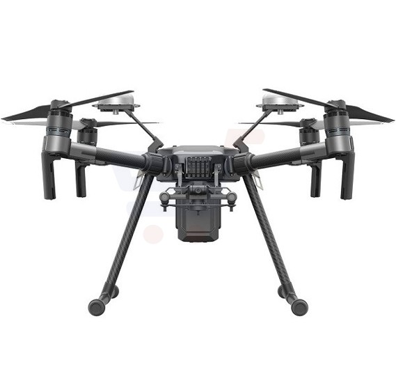 DJI Matrice 210 RTK Drone - Matrice Series 210 RTK