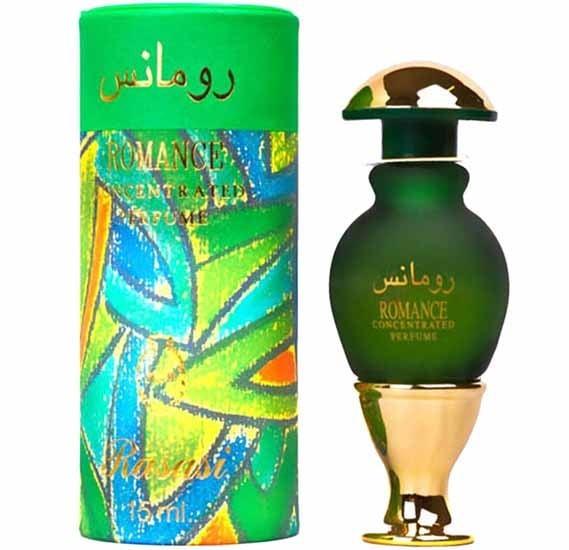 Rasasi Romance Perfume for Women 15 ML